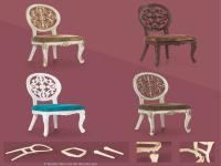 Beliza Sandalye