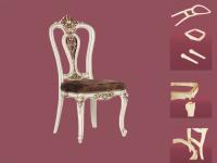 Begonya Sandalye