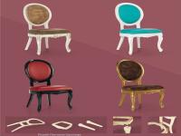 Tivoli Sandalye