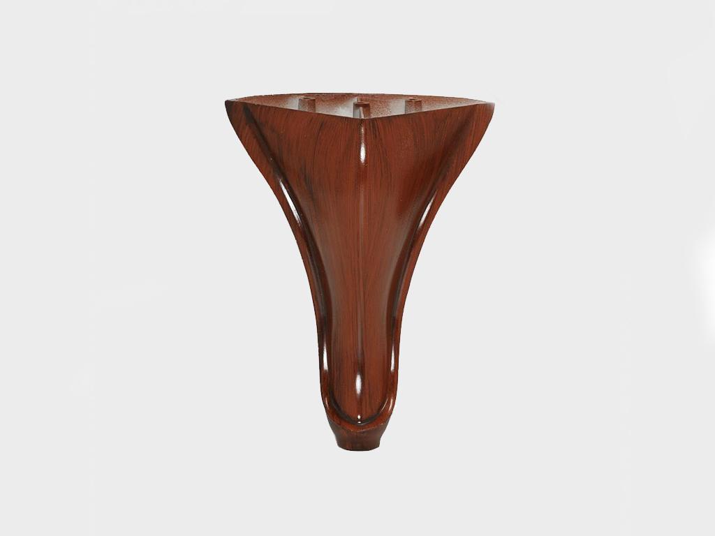 Gürgen Ayak Tek Çizgi - 20 cm
